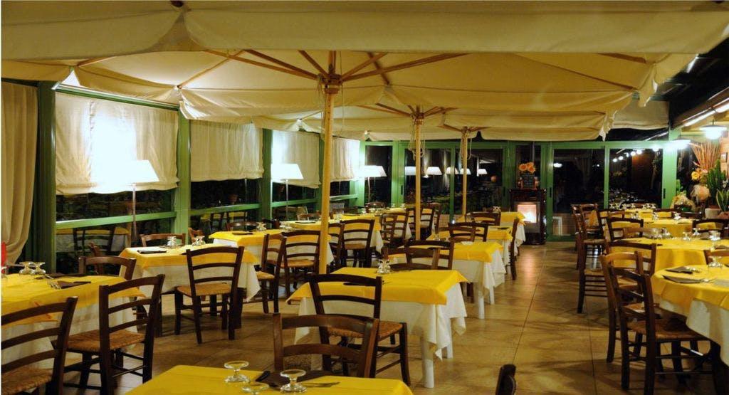 La Capannina Siena image 1