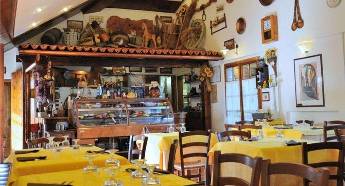 La Capannina Siena image 4