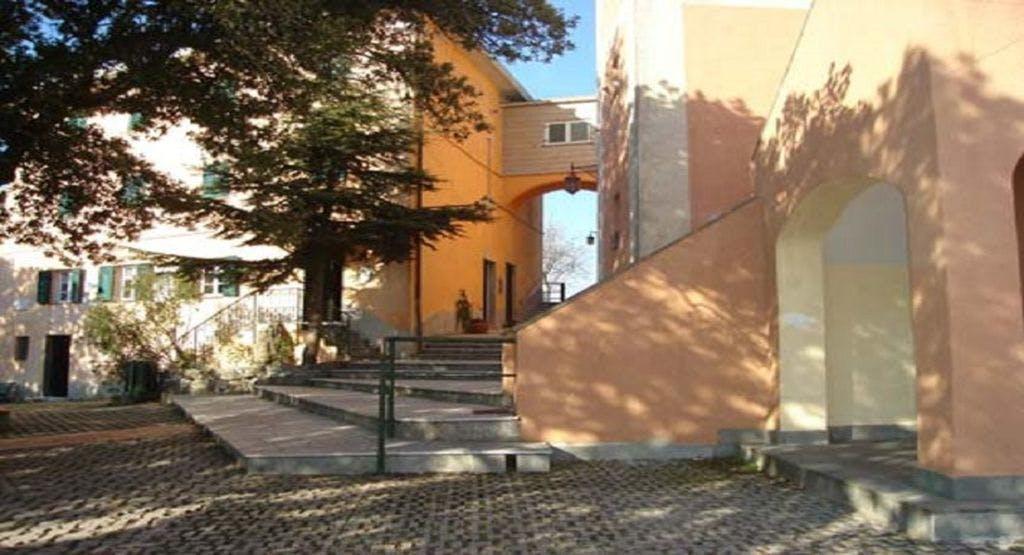 Antica Osteria del Gazzo Genoa image 1