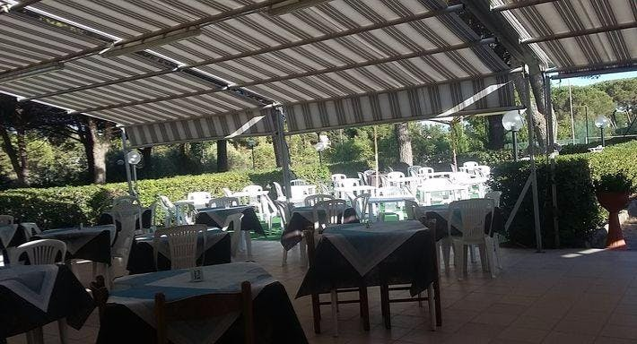 Ristorante Pizzeria Il Gabbiano Livorno image 3