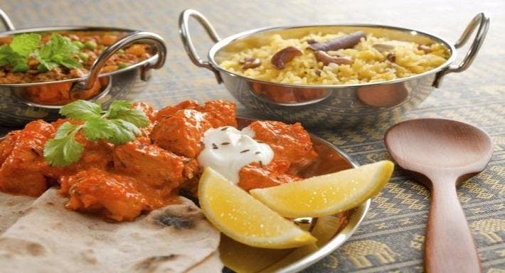 Phoolwari Tandoori Indian Restaurant