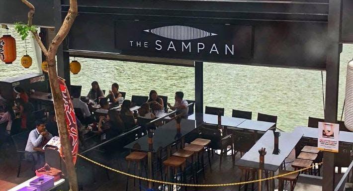 The Sampan Singapore image 1