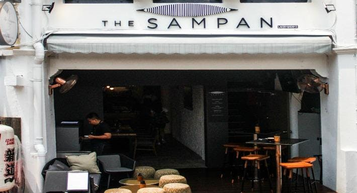 The Sampan Singapore image 2