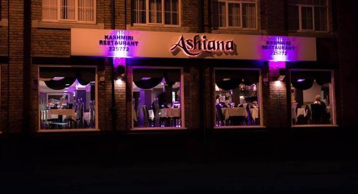 Ashiana - Stafford