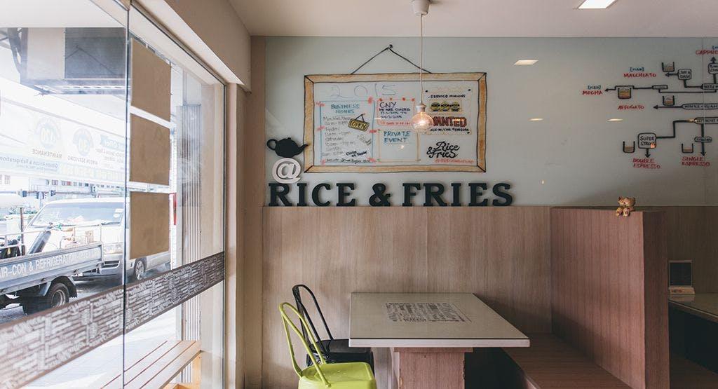 Rice & Fries Singapore image 1