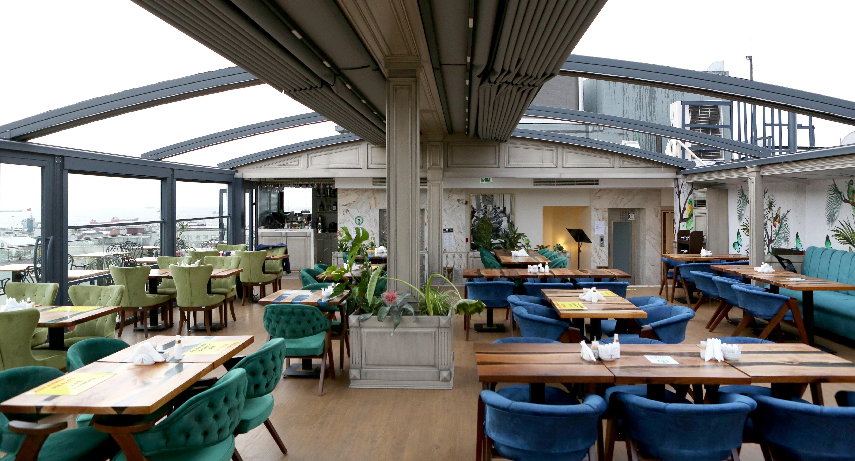 Ephesus Terrace Restaurant