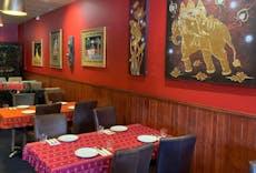 River Kwai Thai and Burmese Restaurant