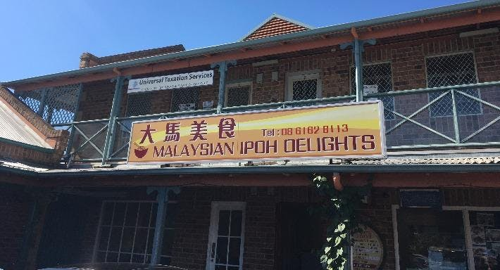 Malaysian Ipoh Delights