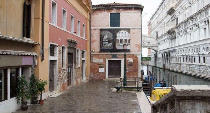 Osteria Calle 21 Venezia image 3