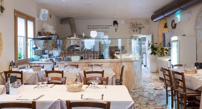 Trattoria Pizzeria da Pasqualino e Cinzia Grisignano Di Zocco image 3