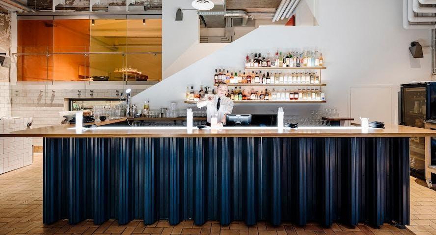 Tislaamo - Distillery Bar Helsinki image 3