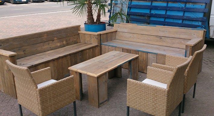 OBA grandcafé Rotterdam image 6