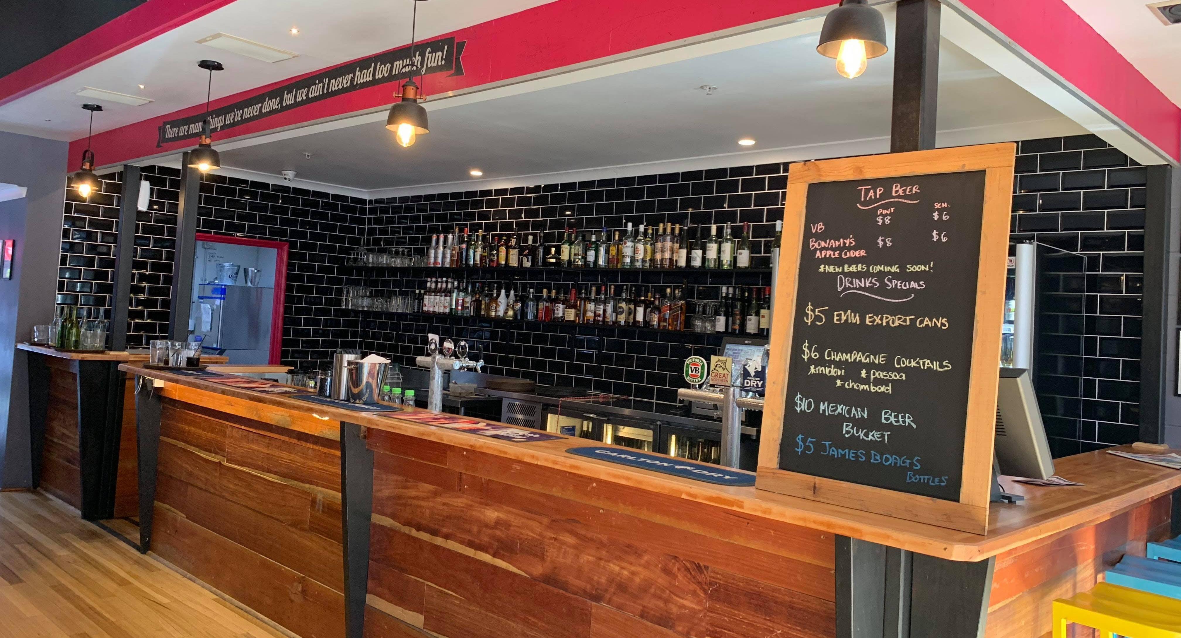 Hog's Breath Cafe - Rockingham Rockingham image 2