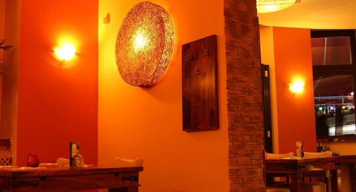 Indisches Restaurant Arjun Charlottenburg