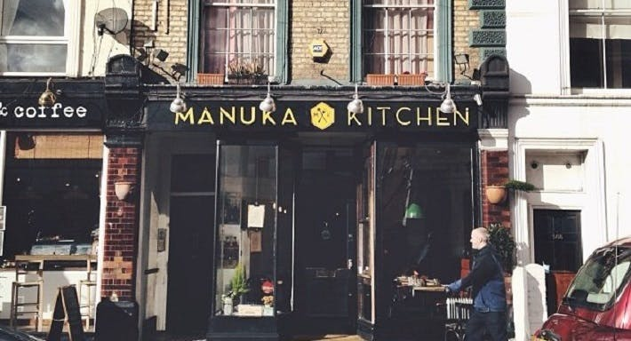 Manuka Kitchen