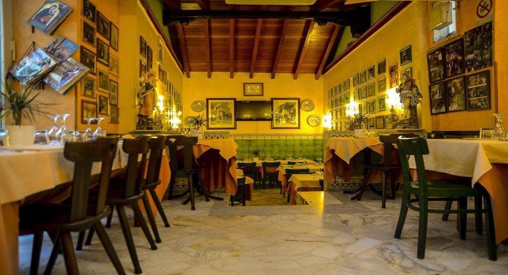 All'antica osteria Catania image 1