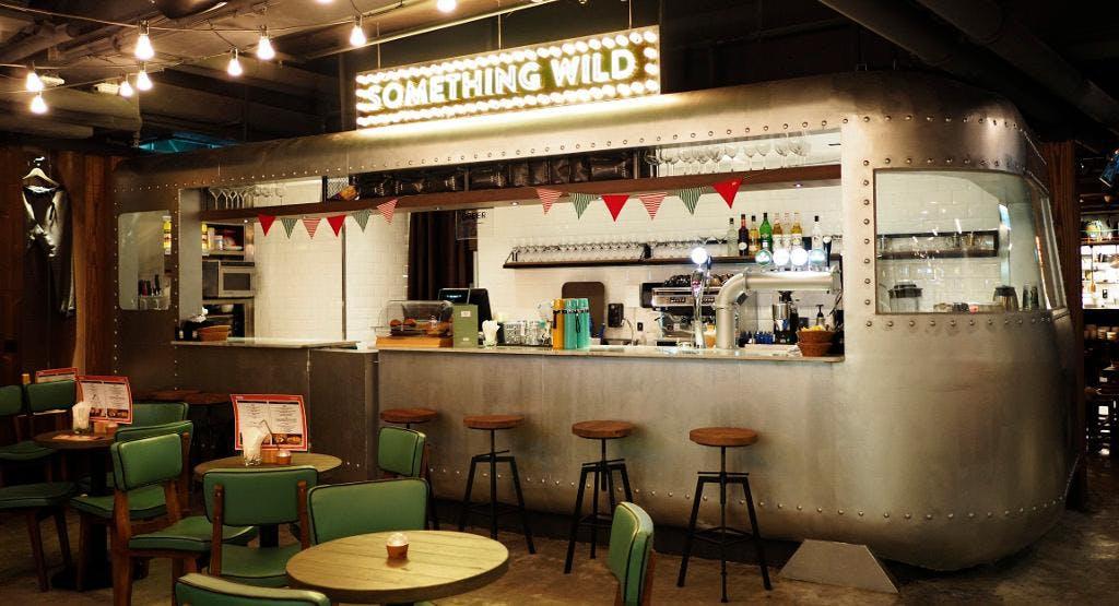 Something Wild 野玩山店 Hong Kong image 1