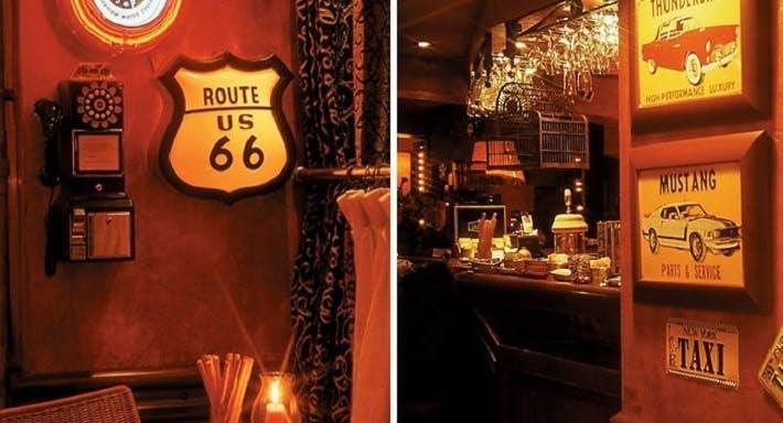 Sultan Pub & Restaurant Istanbul image 3