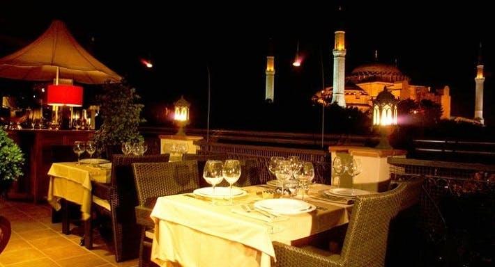Sultan Pub & Restaurant Istanbul image 2