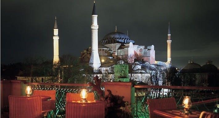 Sultan Pub & Restaurant Istanbul image 1