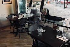 Tai Hang Bar & Grill