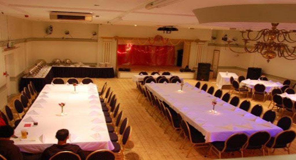 Fushia Restaurant Croydon image 1