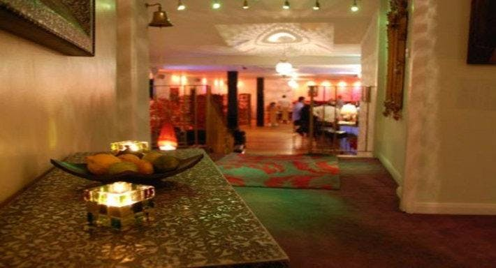 Fushia Restaurant Croydon image 3