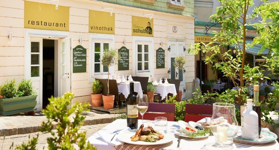 Restaurant Schubert Vienna image 3