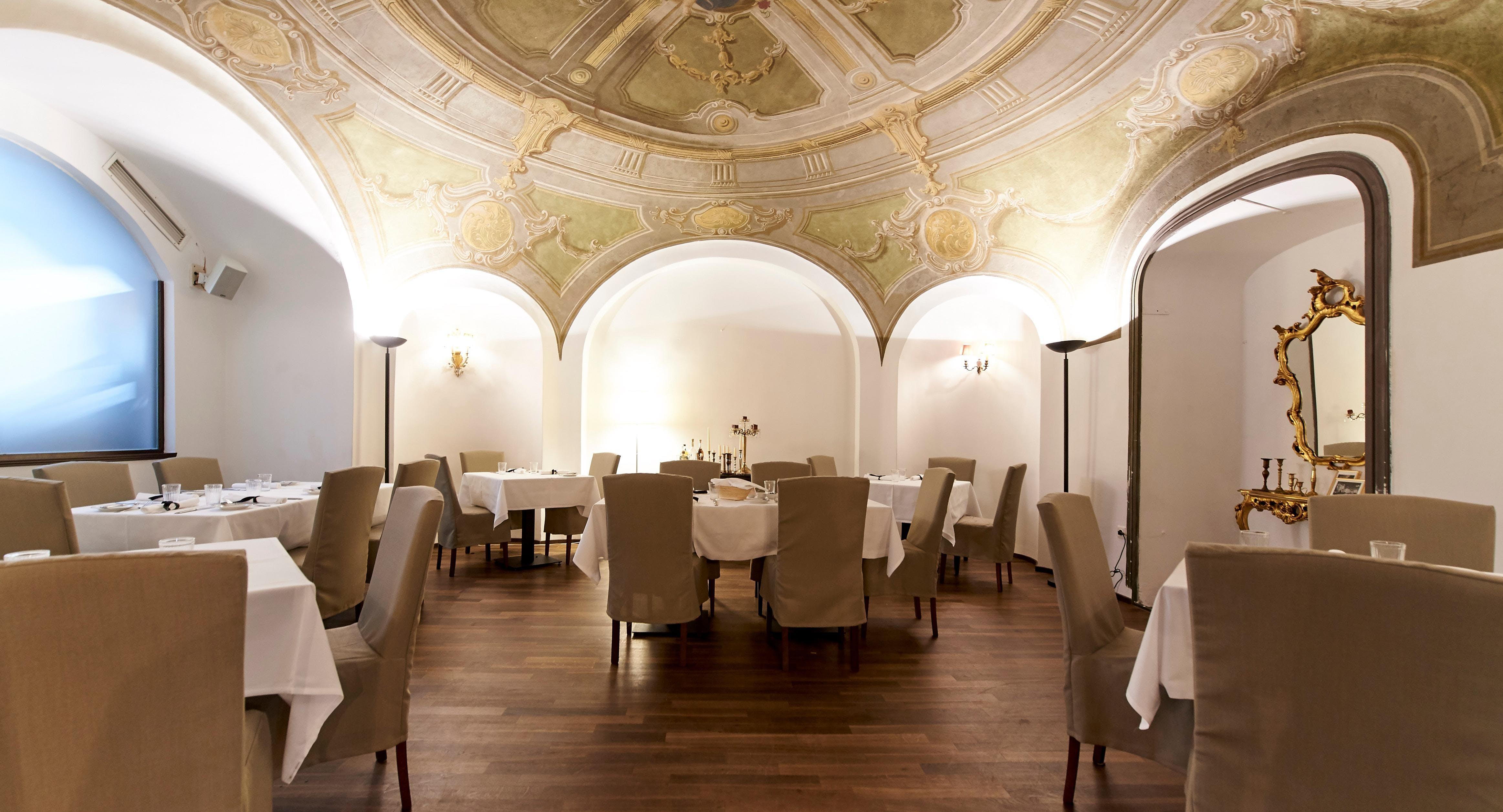 Restaurant Schubert