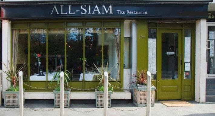 All Siam Thai Restaurant Sheffield image 2