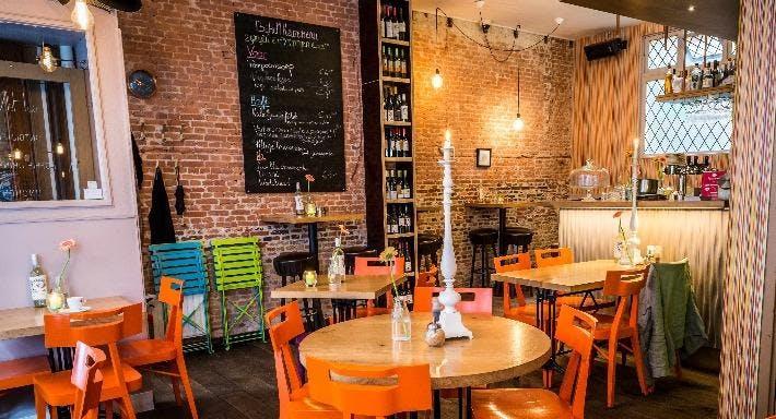 Restaurant Bij HeM Den Haag image 2