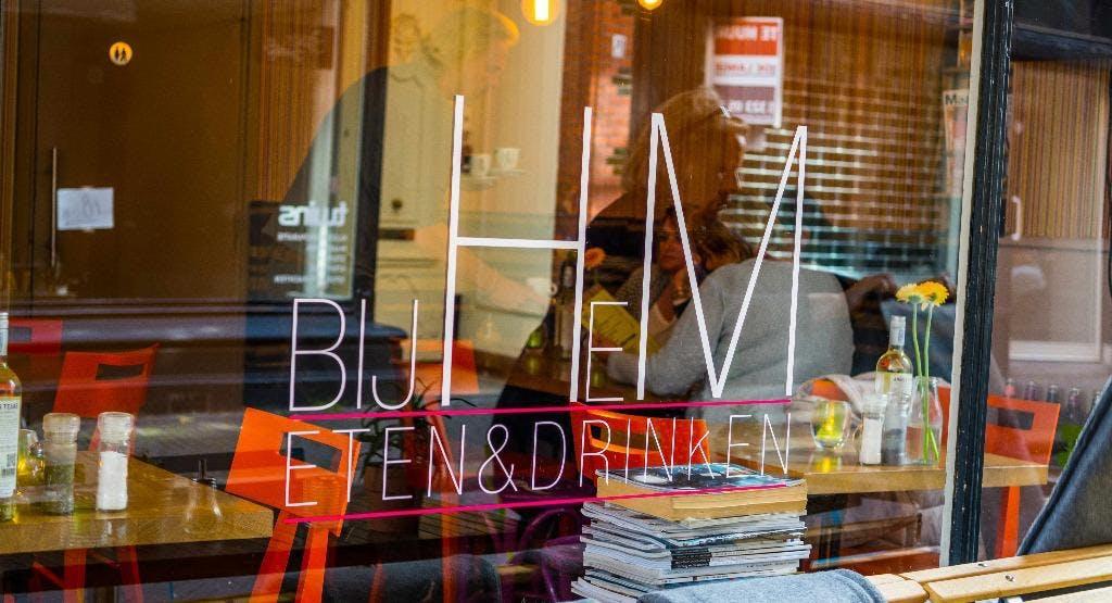 Restaurant Bij HeM Den Haag image 1
