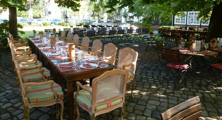 Taverna & Trattoria Palio Celle image 2
