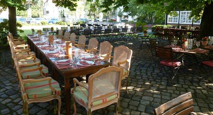 Taverna & Trattoria Palio