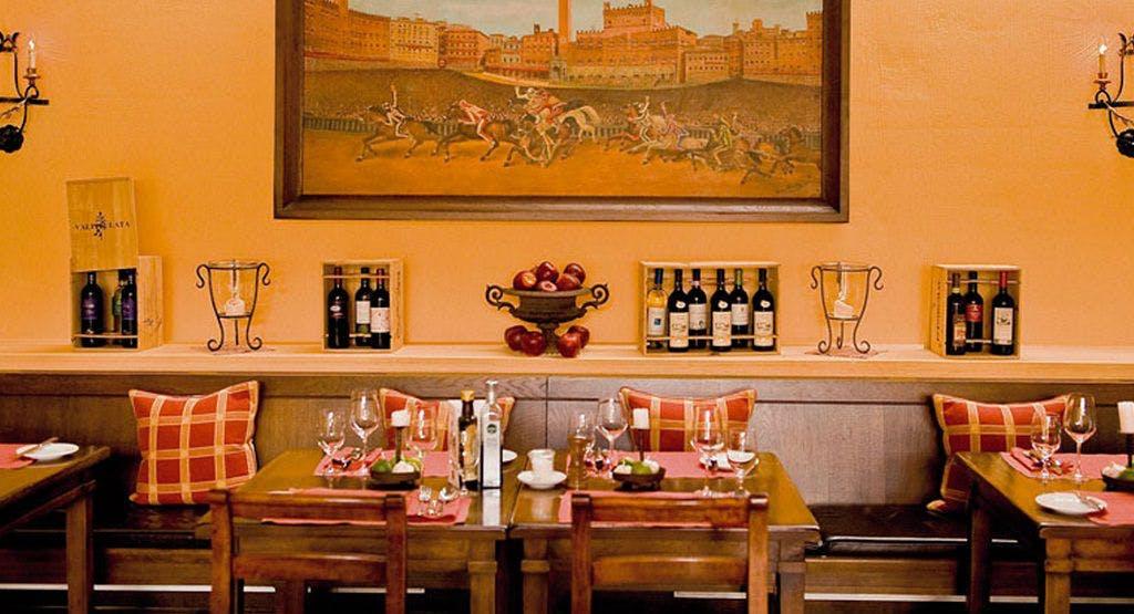 Taverna & Trattoria Palio Celle image 1