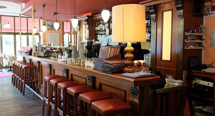 Vamos Tapas Bar