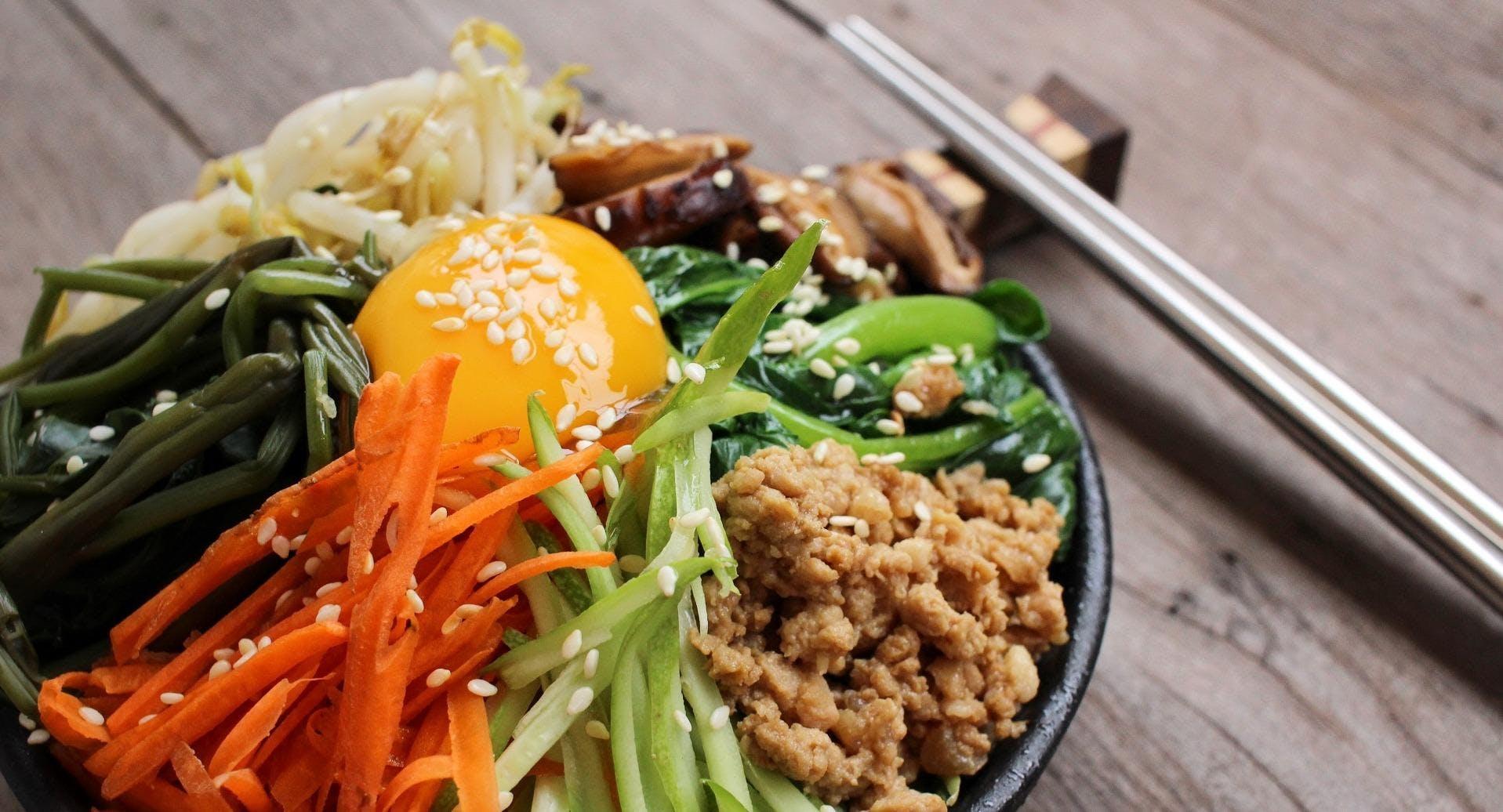 Yori - Korean Dining Vienna image 2
