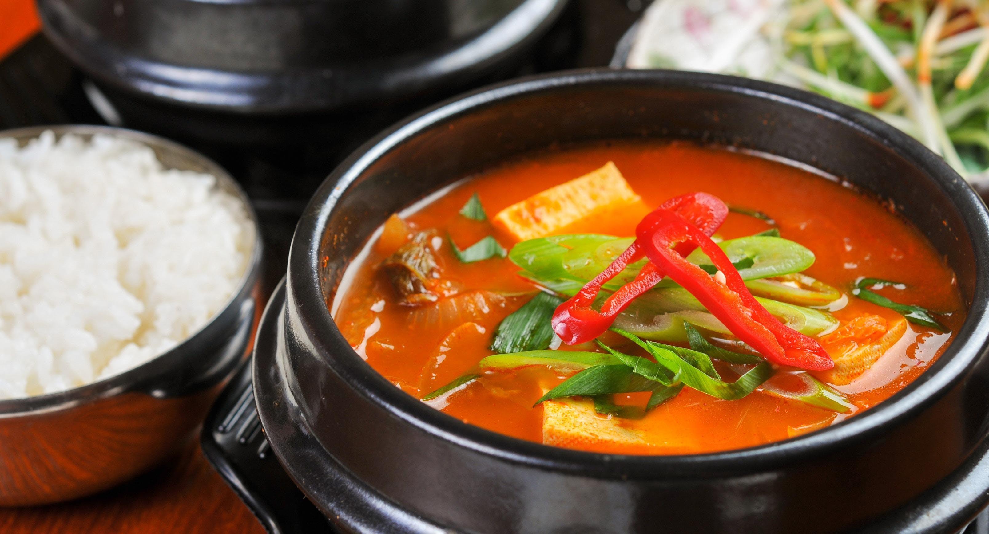 Yori - Korean Dining Vienna image 3