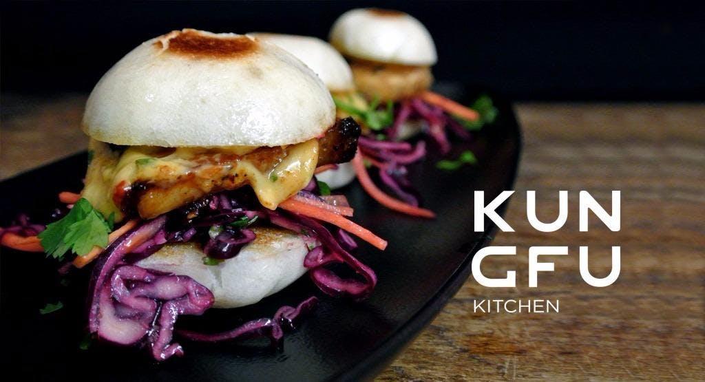 Kungfu Kitchen Helsinki image 1