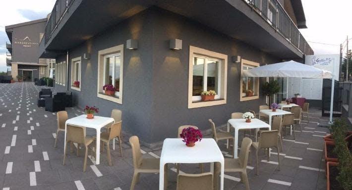 Gatto Blu Ristorante Pizzeria Del Mareneve Resort Linguaglossa image 3