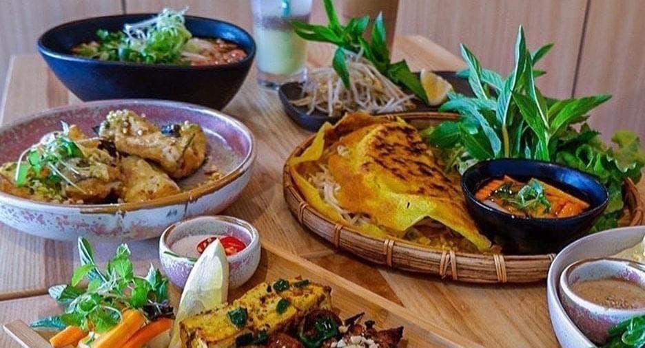 Bambuu Grill & Noodle Bar