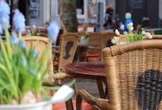 Restaurant 't Lieve Vrouwtje in Centrum, Amersfoort