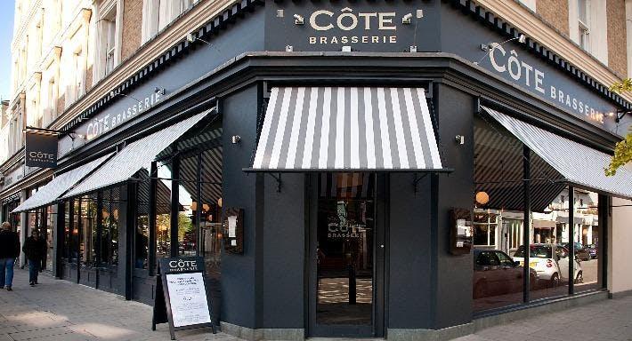 Côte Notting Hill
