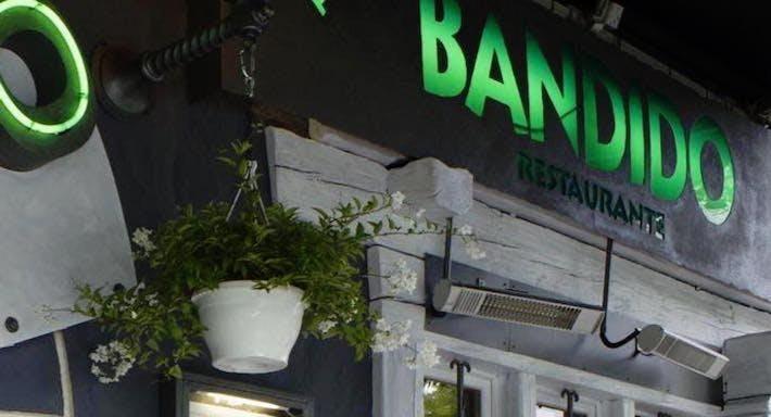Restaurante Bandido
