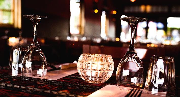 Caravanserai Turkish Restaurant Brisbane image 6