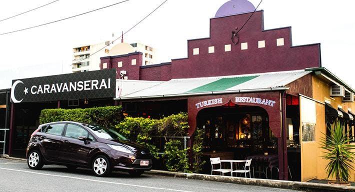Caravanserai Turkish Restaurant Brisbane image 2