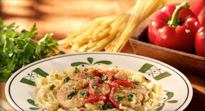 Bel Paese Italian Restaurant Nottingham image 1