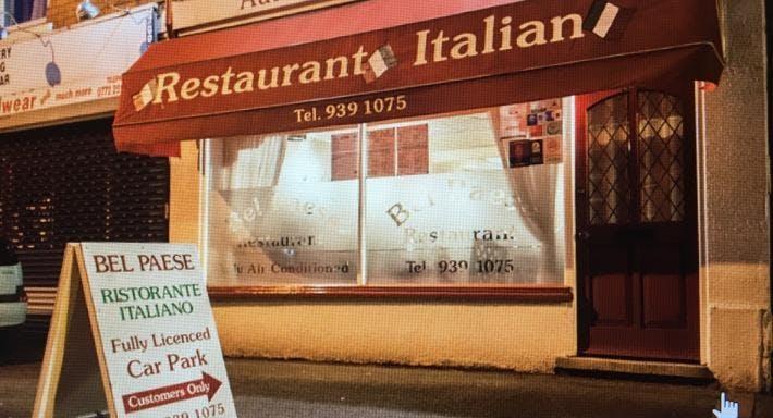 Bel Paese Italian Restaurant Nottingham image 2