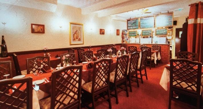 Bel Paese Italian Restaurant Nottingham image 3