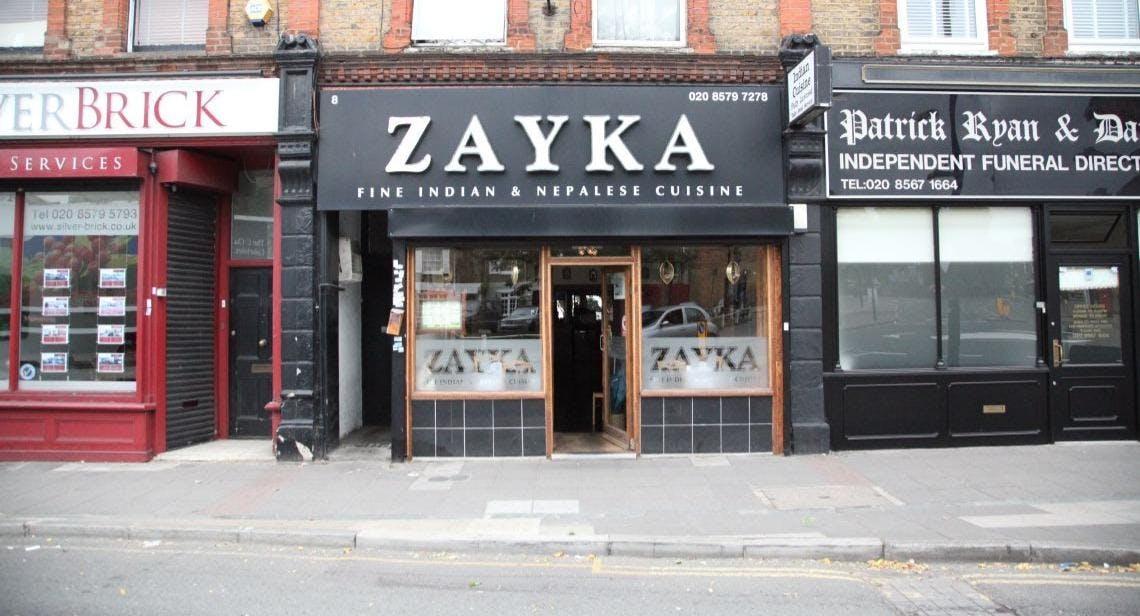 Zayka London image 3